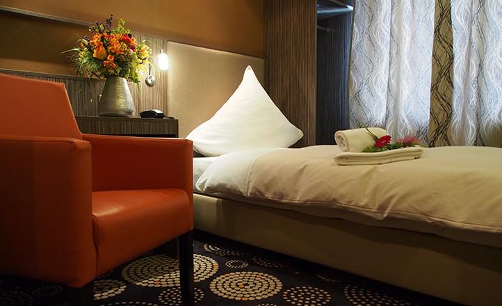 Hotel_Einzelzimmer